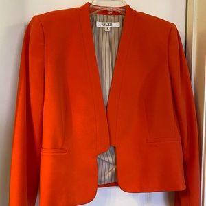 Nine West lined suit jacket